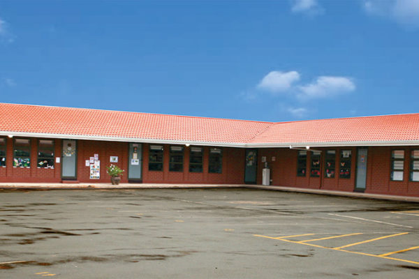 C005 - Livingstone Primary - 2015